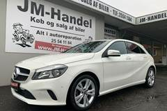 Mercedes A180 d 1,5 Business Van