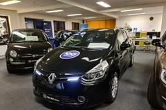 Renault Clio IV 1,5 dCi 75 Limited ST