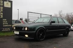 BMW 520i 2,0 Touring