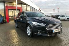 Ford Mondeo TDCi 150 Business stc.