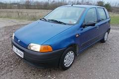 Fiat Punto 1,2 60 S