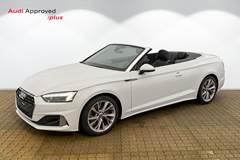 Audi A5 TFSi Prestige+ Cabriolet S-tr.