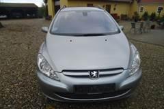 Peugeot 307 1,6 Person bil