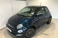 Fiat 500 0,9 TwinAir 80 Beauty Blue