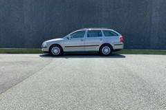 Skoda Octavia 1,9 TDi 100 Elegance Combi