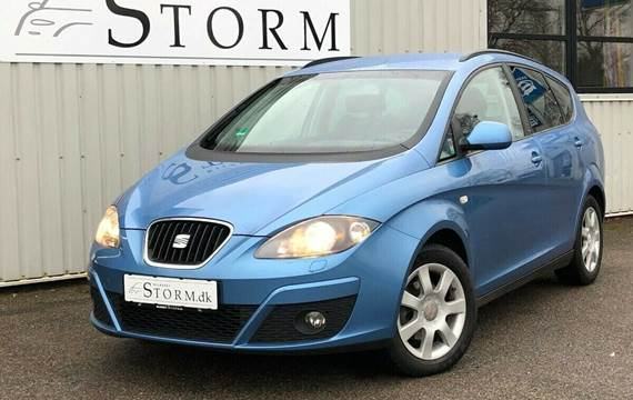 Seat Altea XL 1,2 TSi 105 I-Tech