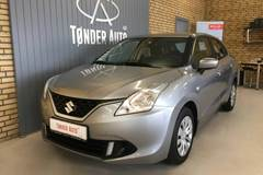 Suzuki Baleno 1,0 Boosterjet Exclusive