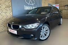 BMW 320d 2,0 aut.