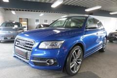 Audi Q5 3,0 TDi 245 quattro S-tr.