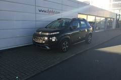 Citroën C3 Aircross 1,2 PT 110 BlackLine