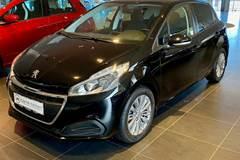 Peugeot 208 1,2 VTi 82 Plus