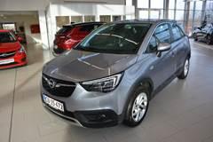 Opel Crossland X 1,2 EuroLine