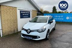 Renault Clio IV 0,9 TCe 90 Expression Navi Style