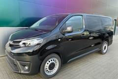 Toyota Proace Verso 2,0 D 180 Long Family aut.