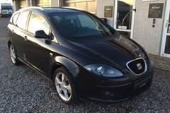 Seat Altea XL 2,0 TDi 140 Stylance DSG Van