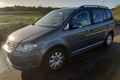 VW Touran 1,9 TDi 90 Conceptline