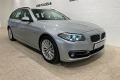 BMW 520d 2,0 Touring Luxury Line xDrive aut