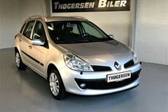 Renault Clio III 1,5 dCi 68 Expression ST