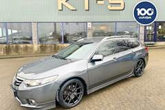 Honda Accord 2,4 Type S Tourer