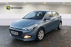 Hyundai i20 1,0 T-GDi Passion
