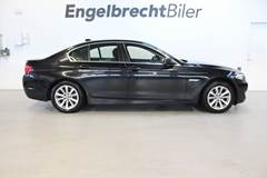 BMW 520d 2,0 M-Tech aut.