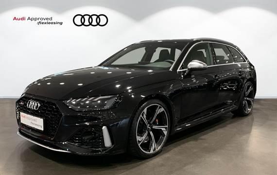 Audi RS4 2,9 TFSi Avant quattro Tiptr.