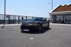 Maserati Granturismo 4,7 S