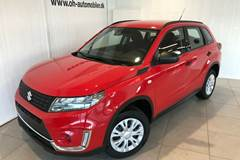 Suzuki Vitara 1,4 Hybrid Club