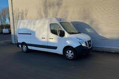 Nissan NV400 2,3 dCi 145 L2H2 Working Star