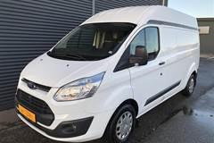 Ford Transit 2,2 2.2 TDCi (125 HK) 310 L2 Van Forhjulstræk Manuel