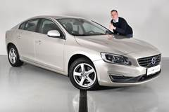 Volvo S60 2,0 D3 150 Momentum
