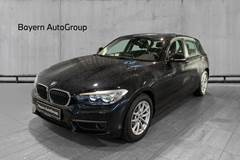 BMW 118d 2,0 Advantage aut.