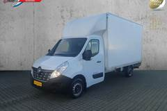 Renault Master III T35 2,3 dCi 170 L3 Chassis