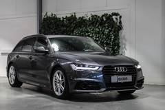 Audi A6 2,0 TFSi 252 S-line Avant S-tr.
