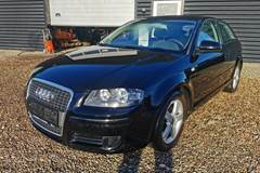 Audi A3 1,8 TFSi Ambition SB