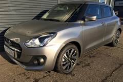 Suzuki Swift 1,2 Dualjet Exclusive AEB mild-hybrid  5d