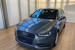 Audi A3 2,0 TDi 150 Sport SB quattro