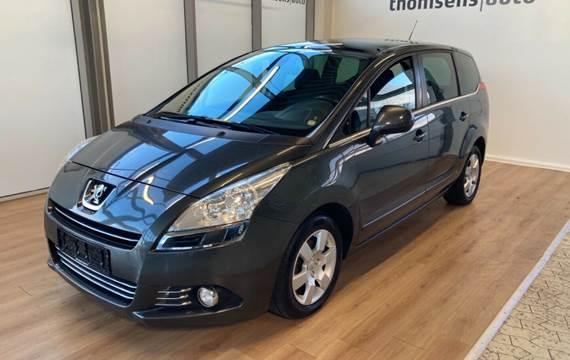Peugeot 5008 1,6 HDi 112 Premium ESG