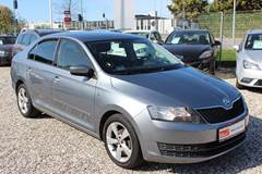Skoda Rapid 1,2 TSi 86 Ambition GreenTec