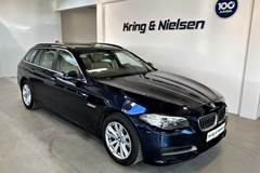 BMW 525d 2,0 Touring xDrive aut.