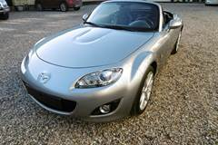 Mazda MX-5 2,0 Roadster Coupé