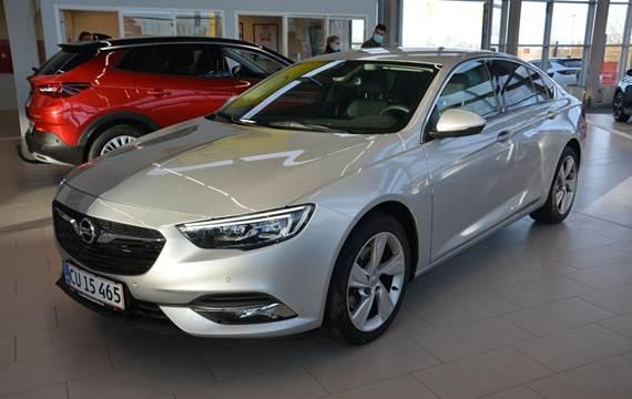 Opel Insignia 2,0 CDTi 170 Impress GS