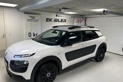 Citroën C4 Cactus Blue HDi Feel+ Limited start/stop 100HK 5d