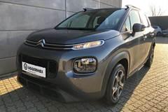 Citroën C3 Aircross 1,2 PT 110 StreetLine
