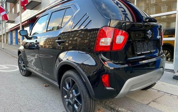 Suzuki Ignis 1,2 Hybrid Adventure