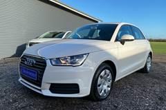 Audi A1 1,0 TFSi 95 Ultra SB