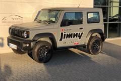 Suzuki Jimny 1,5 Active AllGrip  3d
