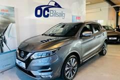 Nissan Qashqai 1,3 Dig-T 160 Tekna+ Dynamic DCT