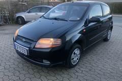 Chevrolet Kalos 1,2 S