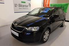 Skoda Rapid 1,2 TSi 105 Ambition GreenTec